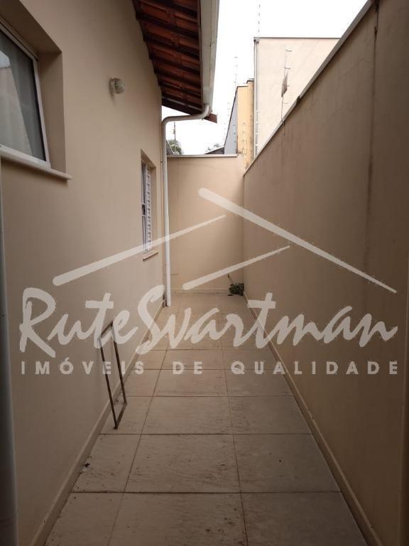 casa com 3 dormitórios à venda, 130 m² por r$ 580.000 - residencial terras do barão - campinas/sp - ca3351