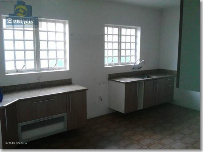 casa com 3 dormitórios à venda, 130 m² por r$ 715.000,10 - vila dayse - são bernardo do campo/sp - ca0466