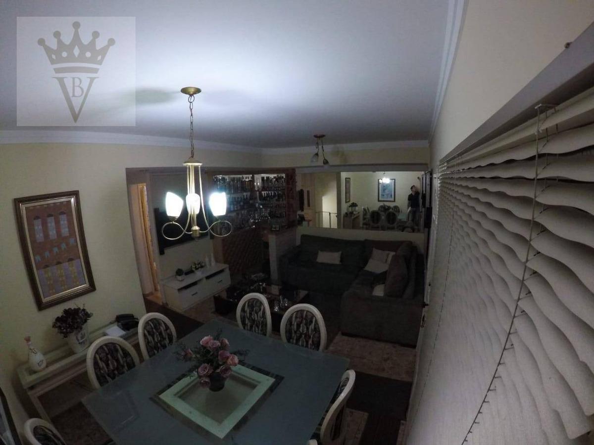casa com 3 dormitórios à venda, 130 m² por r$ 797.000,00 - rio pequeno - são paulo/sp - ca0138