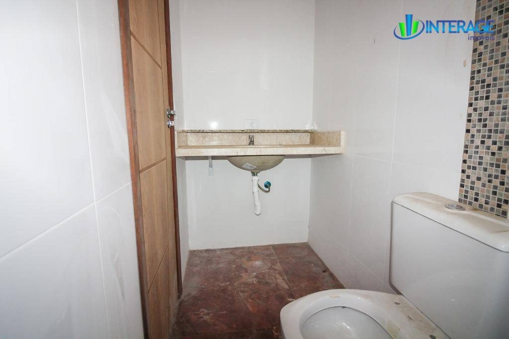 casa com 3 dormitórios à venda, 133 m² por r$ 349.000,00 - bom jesus - campo largo/pr - ca0301