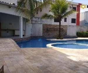 casa com 3 dormitórios à venda, 133 m² por r$ 490.000 - canto do forte - praia grande/sp - ca0828