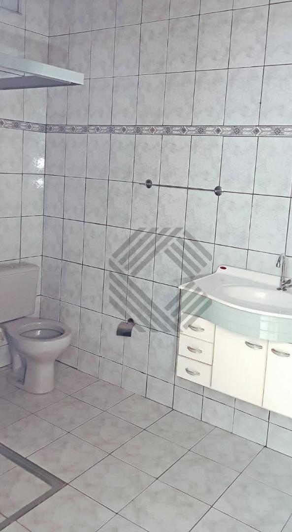 casa com 3 dormitórios à venda, 135 m² por r$ 240.000,00 - além ponte - sorocaba/sp - ca6754