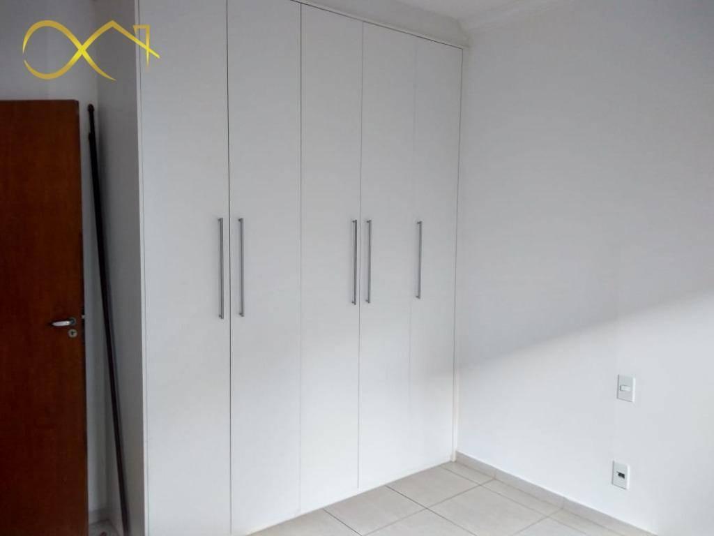 casa com 3 dormitórios à venda, 138 m² por r$ 480.000,00 - condomínio campos do conde - paulínia/sp - ca1841