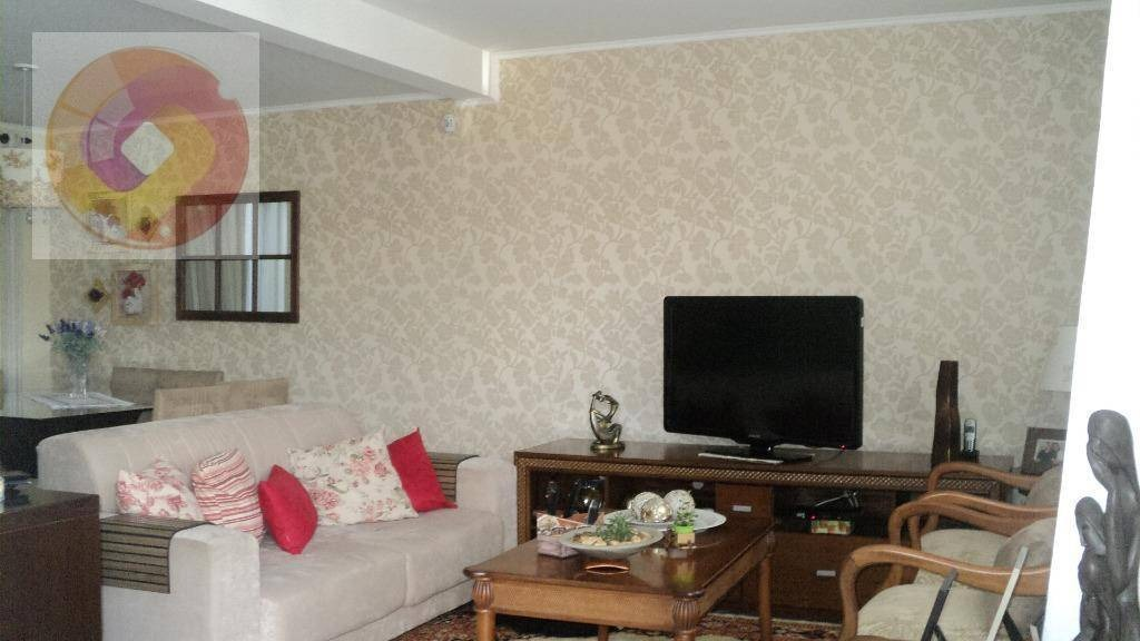 casa com 3 dormitórios à venda, 140 m² por r$ 450.000,00 - centro - campo largo/pr - ca0073