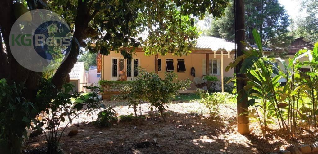 casa com 3 dormitórios à venda, 140 m² por r$ 490.000 - condomínio recanto de angelis - paulínia/sp - ca0374