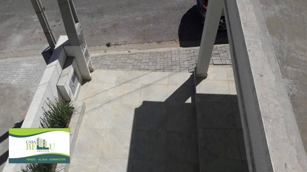 casa com 3 dormitórios à venda, 140 m² por r$ 550.000,00 - villa verde - franco da rocha/sp - ca0478