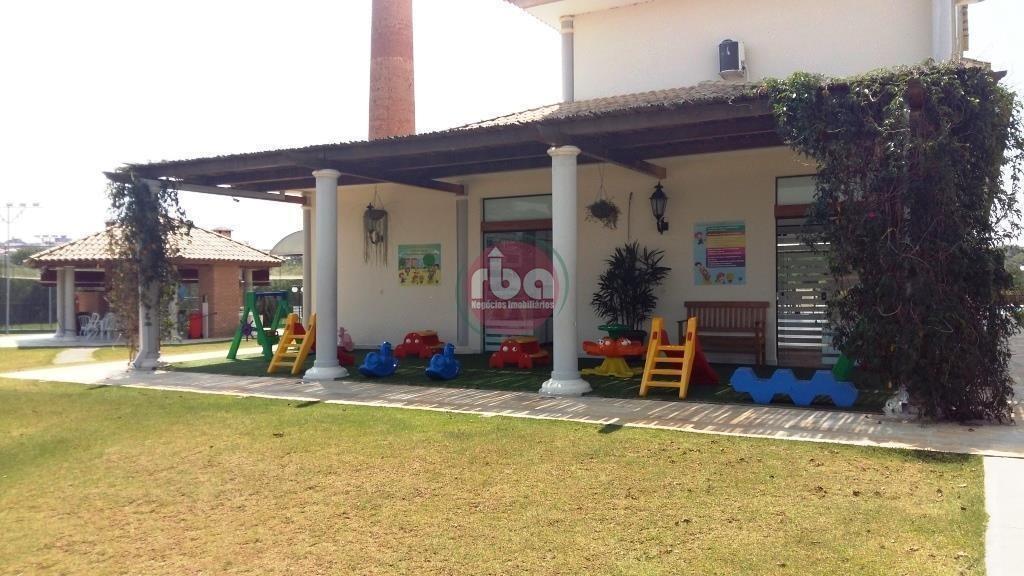 casa com 3 dormitórios à venda, 140 m² por r$ 640.000 - condomínio ibiti royal park - sorocaba/sp - ca1871