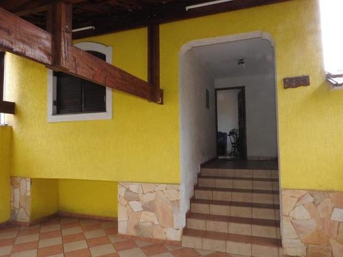 casa com 3 dormitórios à venda, 140 m² - tucuruvi - são paulo/sp - ca1783