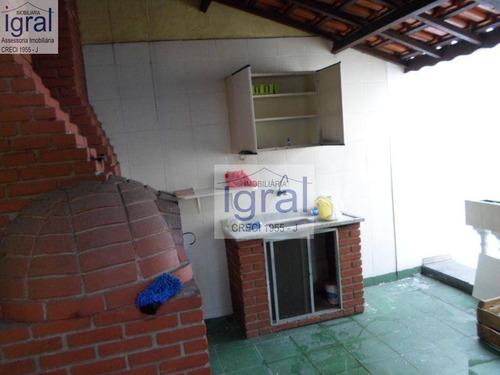 casa com 3 dormitórios à venda, 143 m² por r$ 1.000.000 - vila parque jabaquara - são paulo/sp - ca0084
