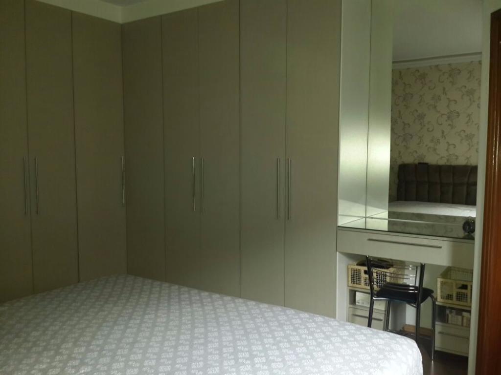 casa com 3 dormitórios à venda, 144 m² por r$ 540.000,00 - parque novo mundo - americana/sp - ca0147