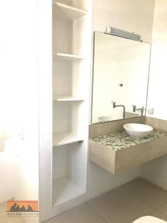 casa com 3 dormitórios à venda, 144 m² por r$ 570.000 - cidade universitária ii - campinas/sp - ca1877