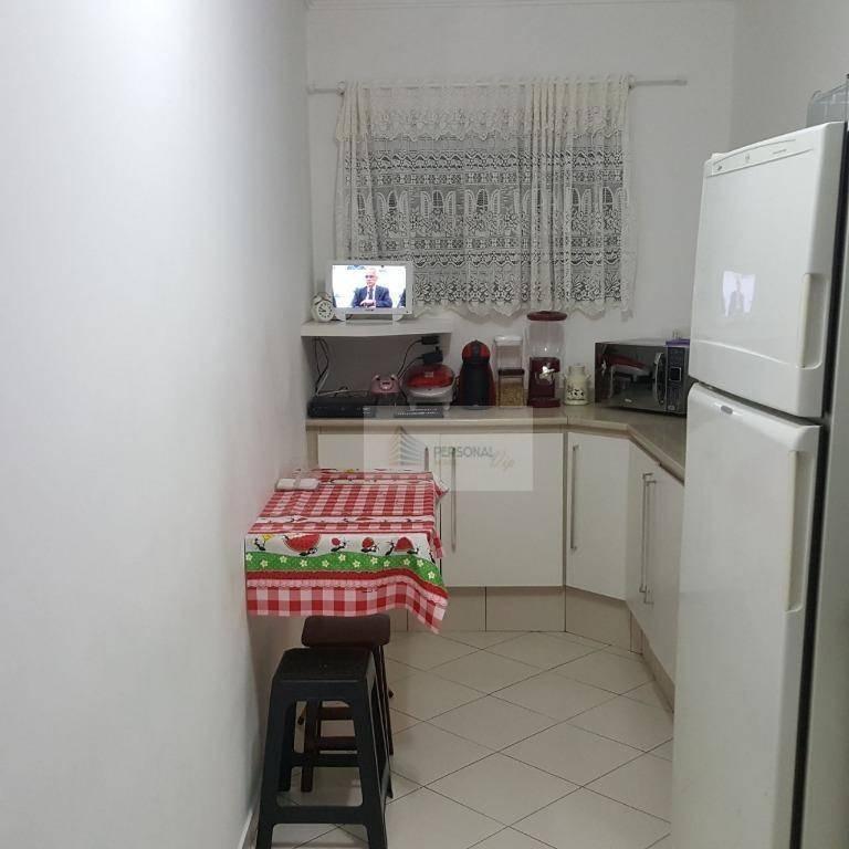 casa com 3 dormitórios à venda, 145 m² por r$ 575.000,00 - jardim hollywood - são bernardo do campo/sp - ca0031
