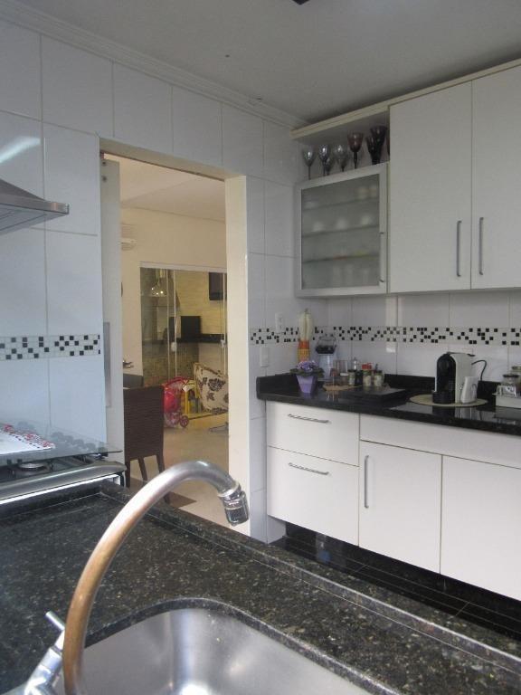 casa com 3 dormitórios à venda, 145 m² por r$ 715.000 - parque rural fazenda santa cândida - campinas/sp - ca7002