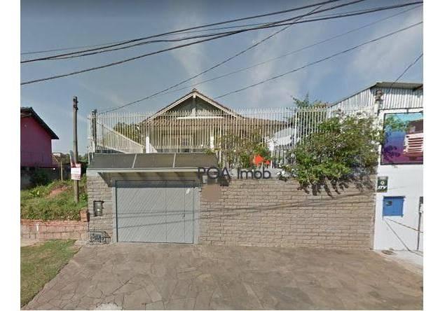 casa com 3 dormitórios à venda, 146 m² por r$ 550.000 - ca0502
