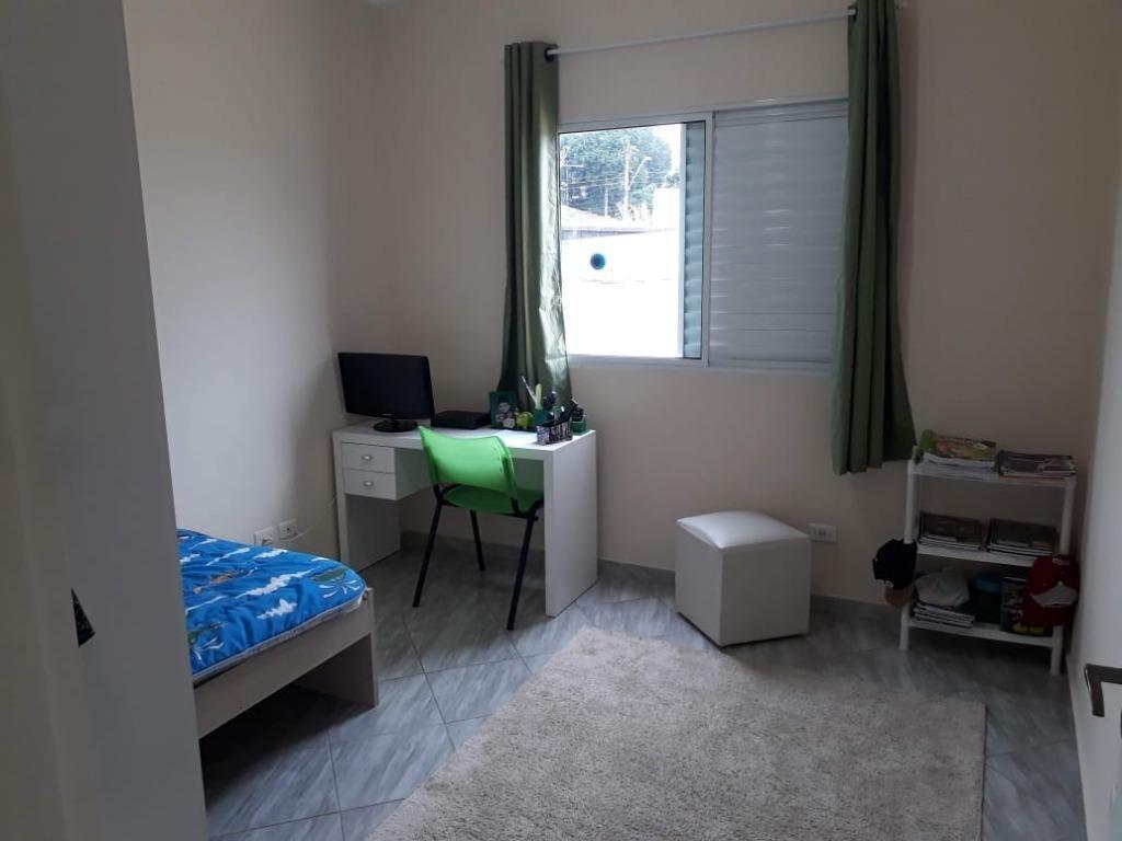 casa com 3 dormitórios à venda, 147 m² por r$ 469.000 - paulicéia - são bernardo do campo/sp - ca10676
