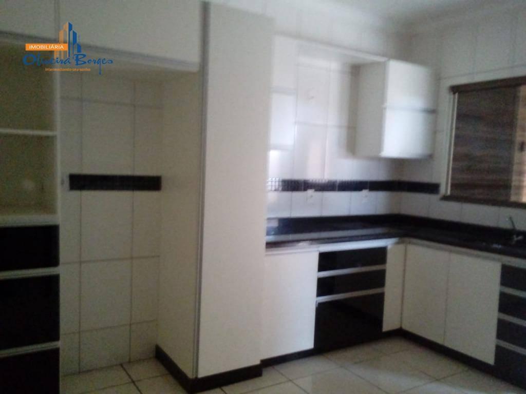 casa com 3 dormitórios à venda, 150 m² por r$ 180.000 - residencial monte sinai - anápolis/go - ca1308