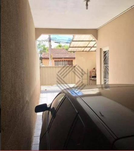 casa com 3 dormitórios à venda, 150 m² por r$ 230.000 - parque esmeralda - sorocaba/sp - ca6613