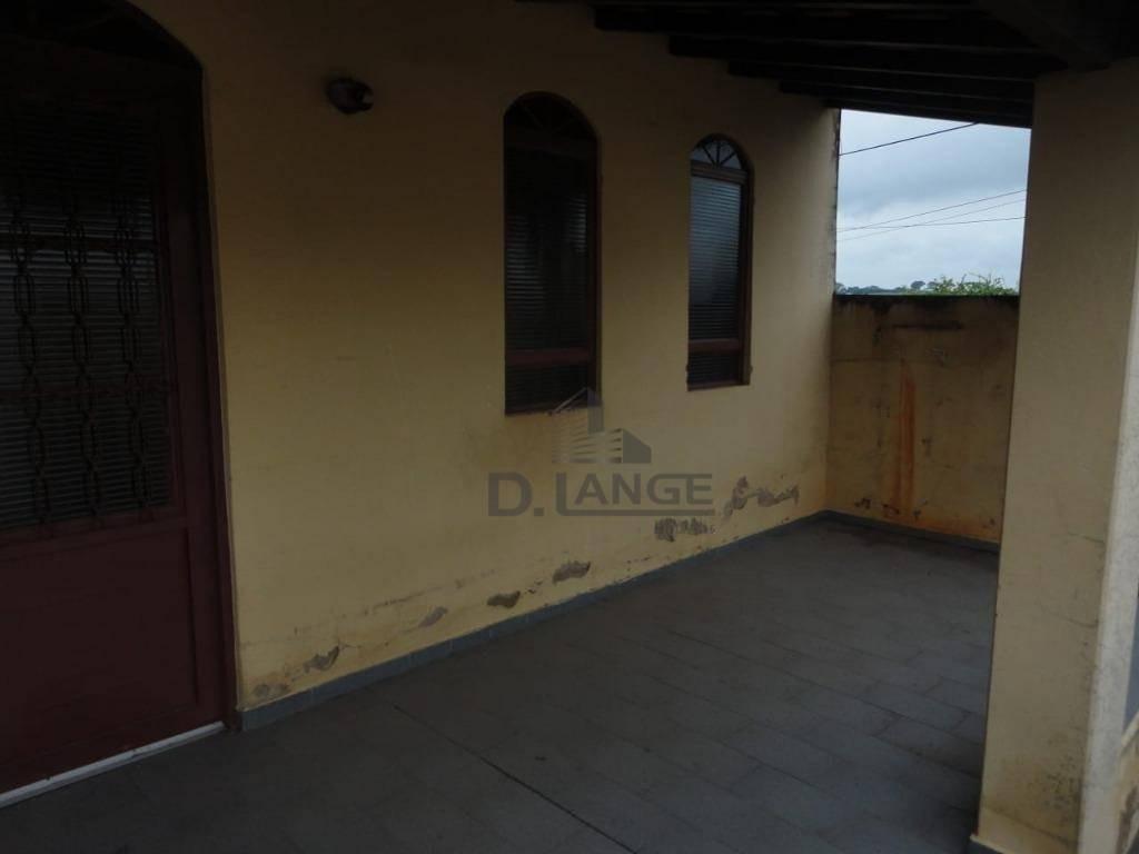 casa com 3 dormitórios à venda, 150 m² por r$ 340.000 - jardim primavera - paulínia/sp - ca12684