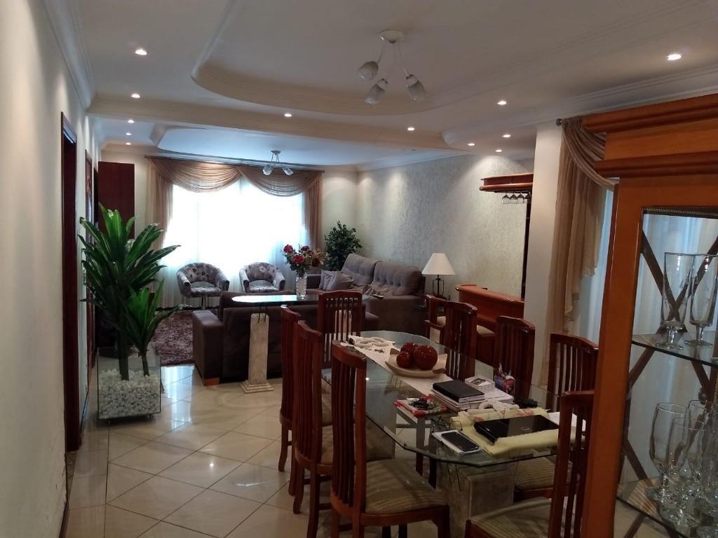 casa com 3 dormitórios à venda, 150 m² por r$ 410.000 - jardim santa esmeralda - hortolândia/sp - ca6944