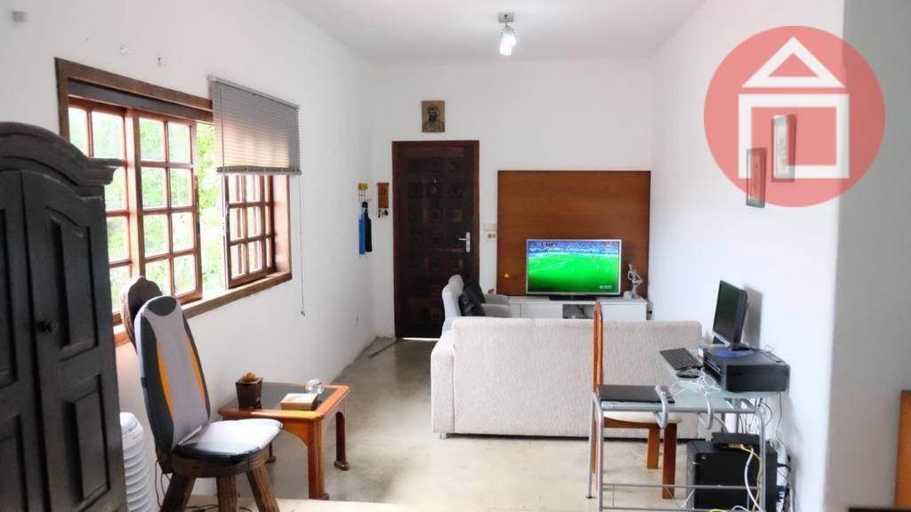 casa com 3 dormitórios à venda, 150 m² por r$ 440.000,00 - jardim europa - bragança paulista/sp - ca1810
