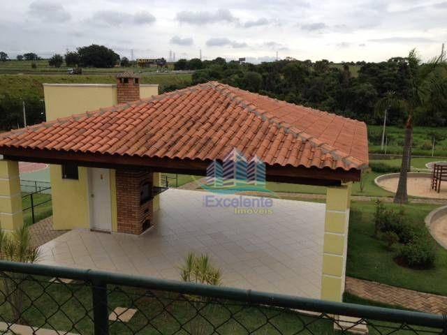 casa com 3 dormitórios à venda, 150 m² por r$ 580.000,00 - resindencial golden park - hortolândia/sp - ca0564