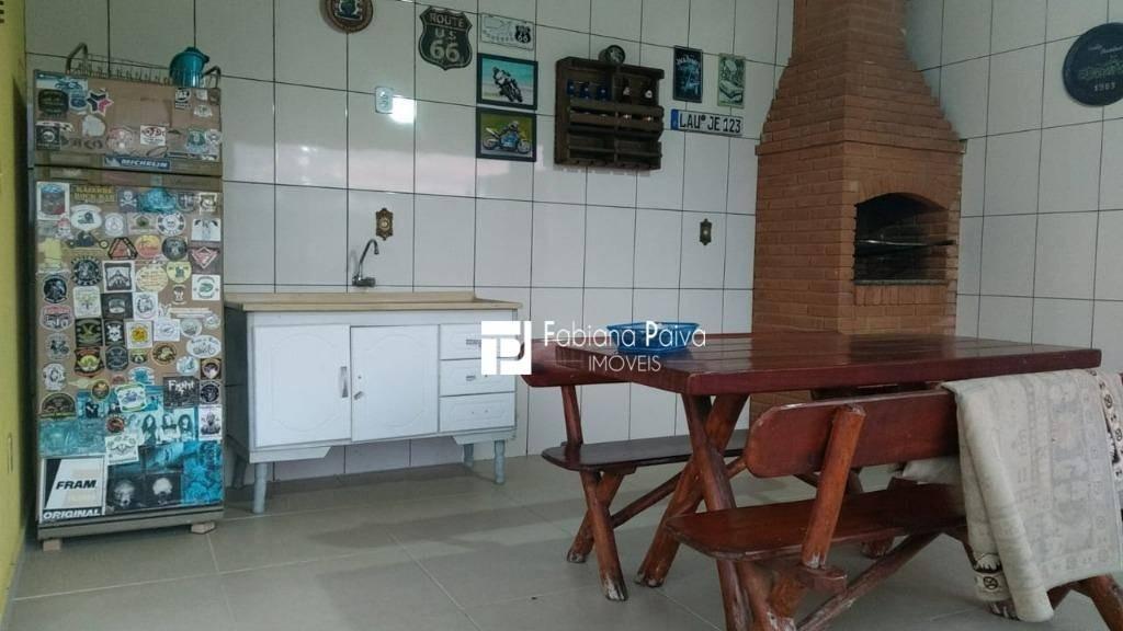 casa com 3 dormitórios à venda, 150 m² por r$ 650.000 - condomínio arujá hills iii - arujá/sp - ca0014