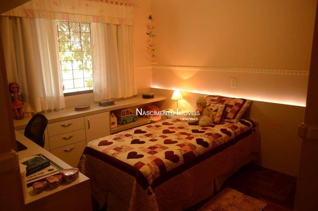 casa com 3 dormitórios à venda, 150 m² por r$ 728.000 - cidade universitária - campinas/sp - ca0328