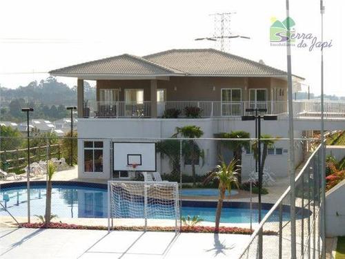 casa com 3 dormitórios à venda, 150 m² por r$ 795.000 - jardim ermida ii - jundiaí/sp - ca2011