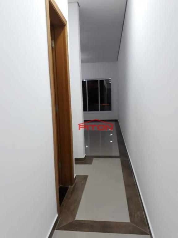 casa com 3 dormitórios à venda, 150 m² por r$ 799.000,00 - vila formosa - são paulo/sp - ca0778