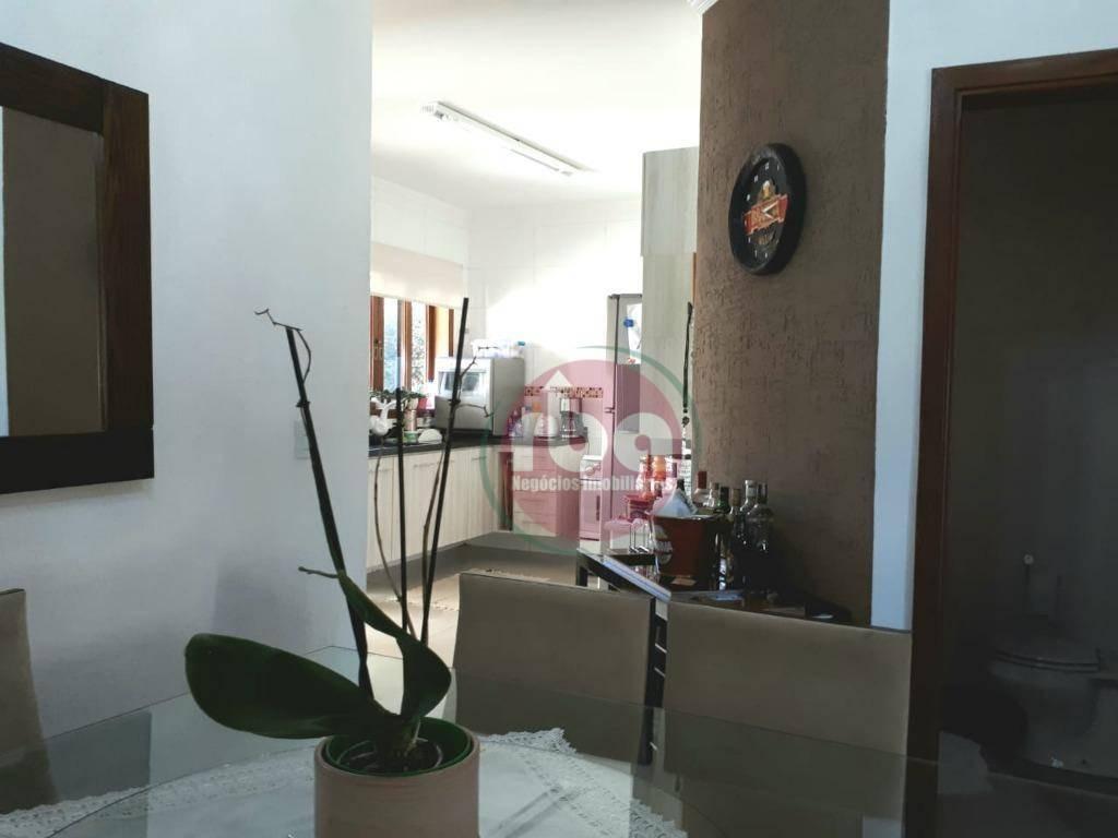 casa com 3 dormitórios à venda, 152 m² por r$ 615.000,00 - condomínio ibiti royal park - sorocaba/sp - ca1590