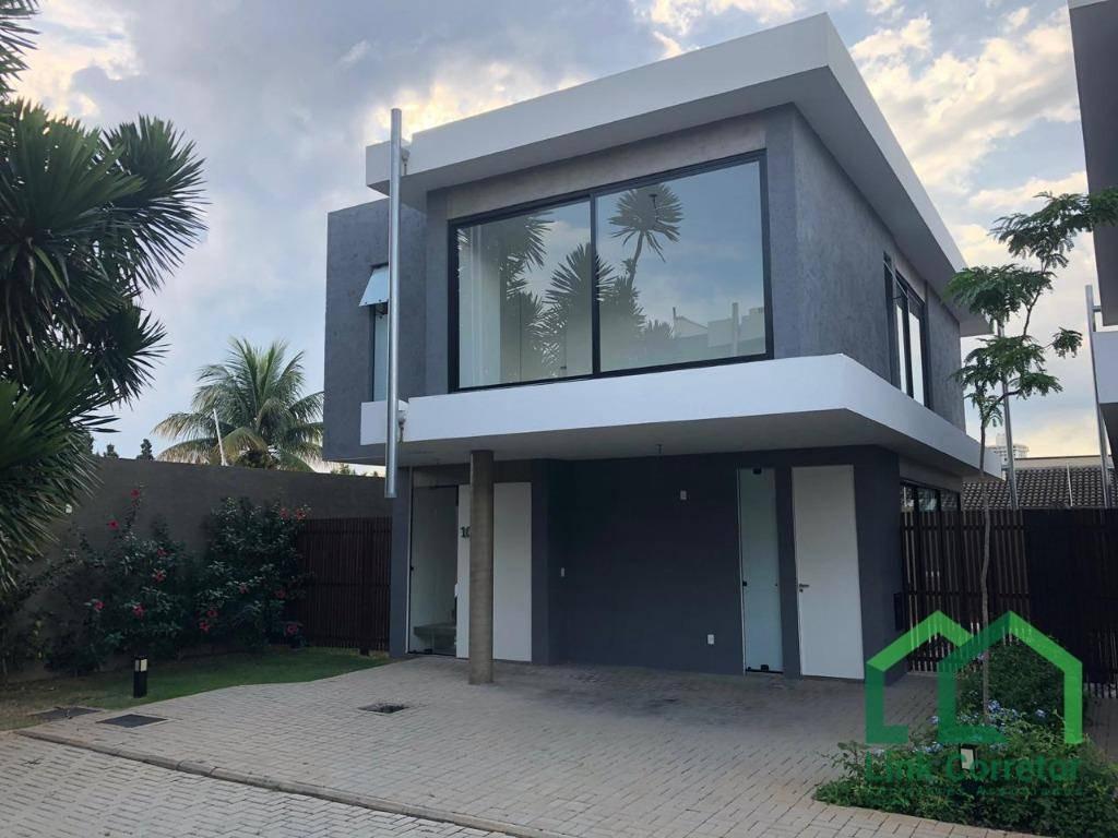 casa com 3 dormitórios à venda, 154 m² por r$ 980.000,00 - chácara primavera - campinas/sp - ca0395