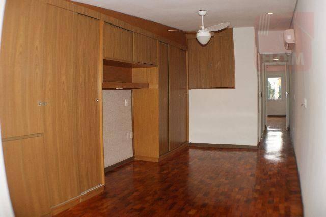casa com 3 dormitórios à venda, 155 m² por r$ 1.160.000 - cerqueira césar - são paulo/sp - ca1385