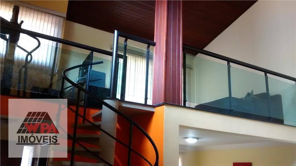 casa com 3 dormitórios à venda, 155 m² por r$ 650.000,00 - vila frezzarin - americana/sp - ca0861