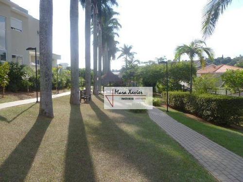 casa com 3 dormitórios à venda, 158 m² por r$ 700.000 - condomínio jardim das palmeiras - vinhedo/sp - ca2526