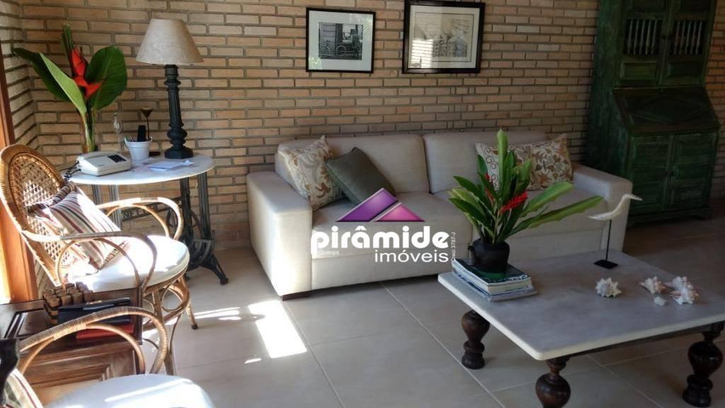 casa com 3 dormitórios à venda, 158 m² por r$ 840.000,00 - praia cocanha - caraguatatuba/sp - ca3987