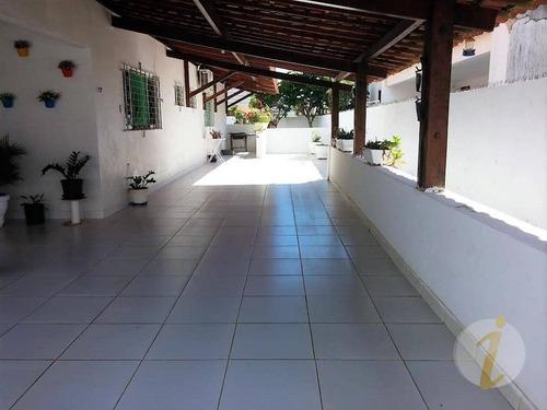 casa com 3 dormitórios à venda, 160 m² por r$ 590.000 - intermares - cabedelo/pb - ca1464