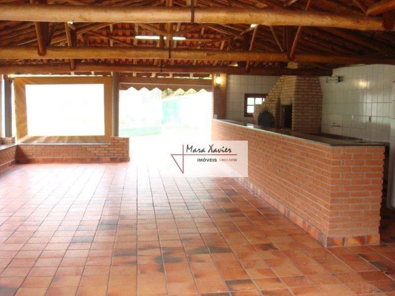 casa com 3 dormitórios à venda, 160 m² por r$ 600.000,00 - caixa d´água - vinhedo/sp - ca1323