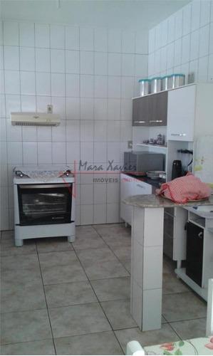 casa com 3 dormitórios à venda, 161 m² por r$ 500.000 - jardim planalto - vinhedo/sp - ca2250