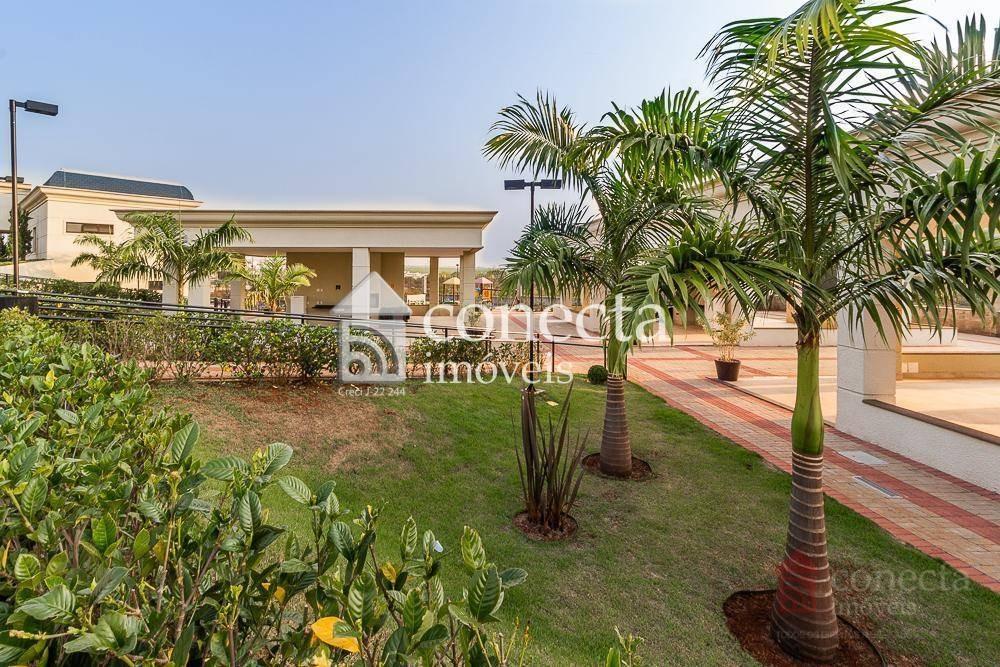 casa com 3 dormitórios à venda, 163 m² por r$ 880.000,00 - residencial club portinari - paulínia/sp - ca1204