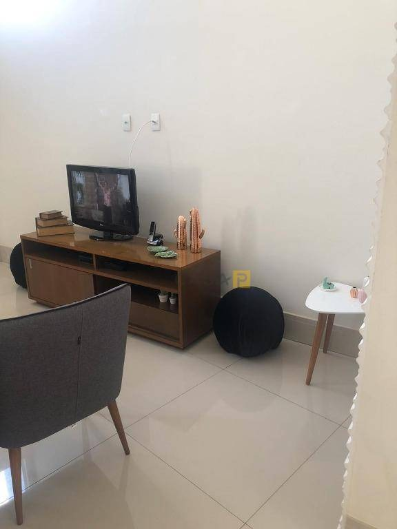 casa com 3 dormitórios à venda, 164 m² por r$ 950.000,00 - jardim primavera - nova odessa/sp - ca0343