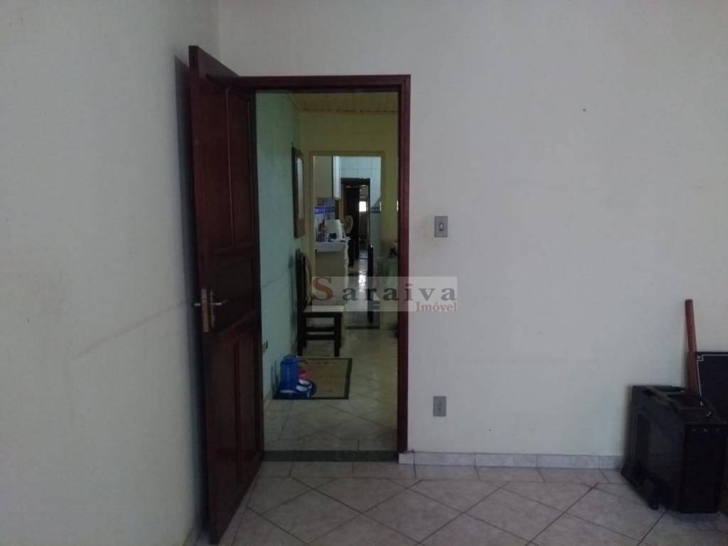 casa com 3 dormitórios à venda, 165 m² por r$ 480.000 - vila caminho do mar - são bernardo do campo/sp - ca0321