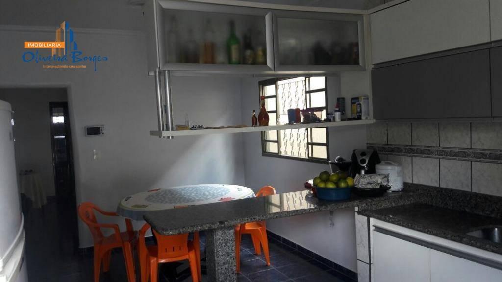 casa com 3 dormitórios à venda, 170 m² por r$ 320.000,00 - anápolis city - anápolis/go - ca1036