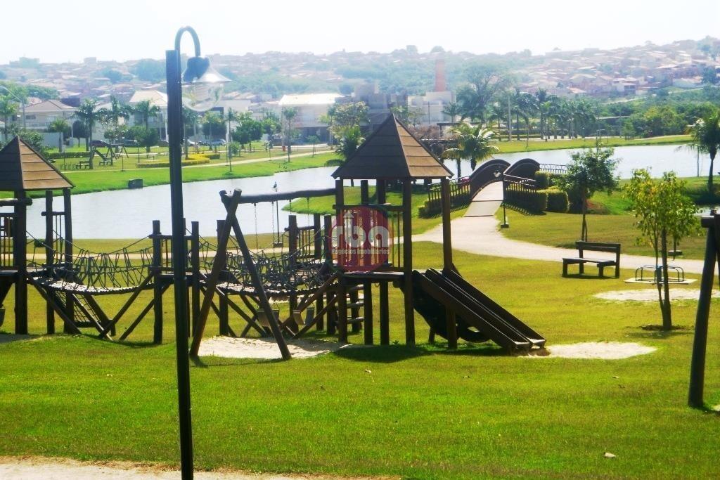 casa com 3 dormitórios à venda, 170 m² por r$ 695.000 - condomínio ibiti royal park - sorocaba/sp - ca1862