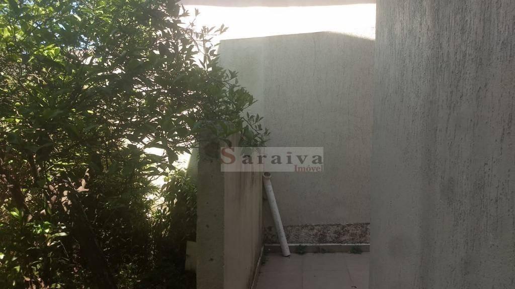 casa com 3 dormitórios à venda, 170 m² por r$ 850.000 - jardim hollywood - são bernardo do campo/sp - ca0325