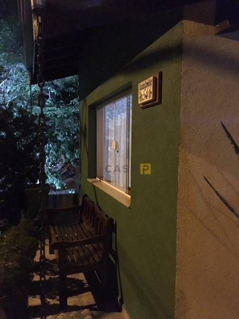 casa com 3 dormitórios à venda, 171 m² por r$ 780.000,00 - jardim primavera - nova odessa/sp - ca0508