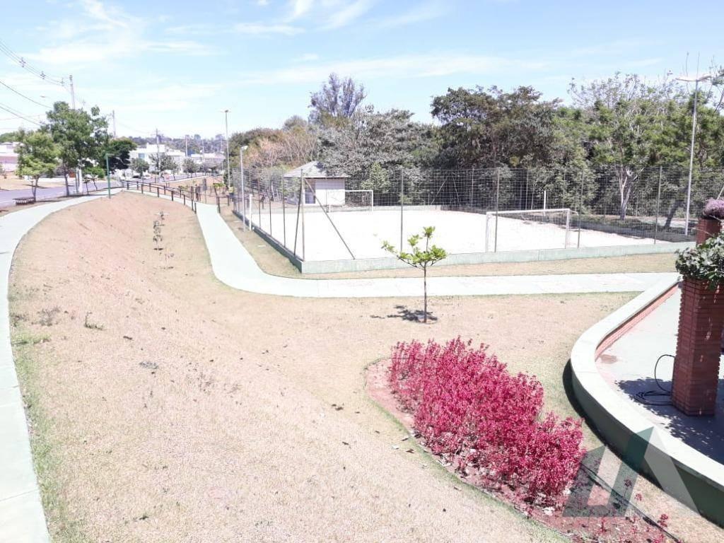 casa com 3 dormitórios à venda, 173 m² por r$ 670.000 - condomínio lago da serra - araçoiaba da serra/sp - ca1372