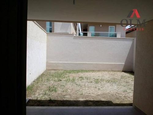 casa com 3 dormitórios à venda, 176 m² por r$ 847.767 - eusébio - eusébio/ce - ca0105