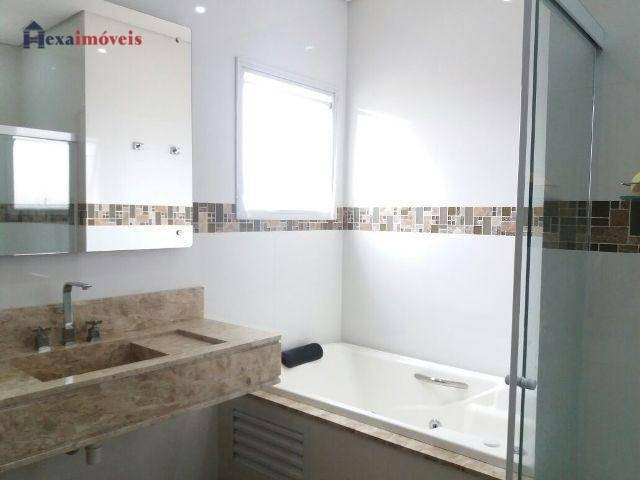 casa com 3 dormitórios à venda, 177 m² por r$ 850.000,01 - new ville - santana de parnaíba/sp - ca0385
