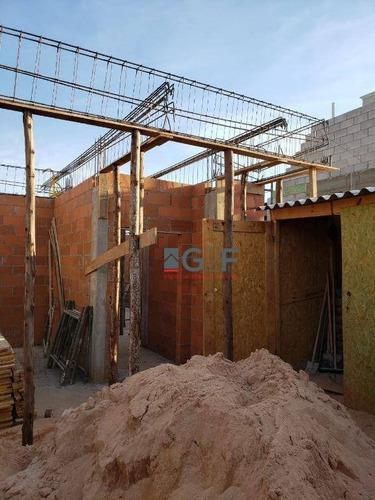 casa com 3 dormitórios à venda, 178 m² por r$ 1.200,00 - swiss park - campinas/sp - ca6567
