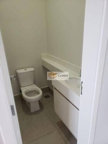casa com 3 dormitórios à venda, 180 m² por r$ 1.190.000,00 - swiss park - campinas/sp - ca2729